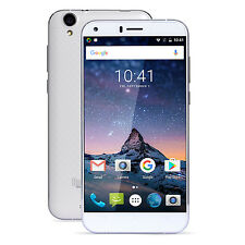 "3GB 16GB 5.0"" CUBOT Manito Android 6.0 4G LTE Smartphone 13MP Handy Dual SIM GPS"