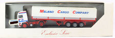 1:87 Scale Herpa Meland Cargo Company Volvo F12 Artic Lorry 7T