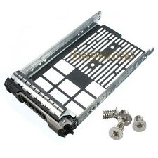 "NEW Dell 3.5"" Hot-Swap Hard Drive Tray Caddy PowerEdge R430 R530 T430 T630 F238F"