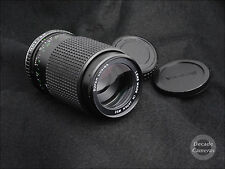 4271 - Pentax K Mount  Super Cosina 80-200mm f4.5-5.6 Macro 1:4