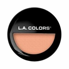L.A Colors Pressed Powder - Natural - Brand New Make Up Foundation (LA Colours)