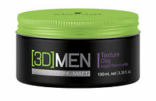 [3D] MENSION Styling Texture Clay 100ml Schwarzkopf