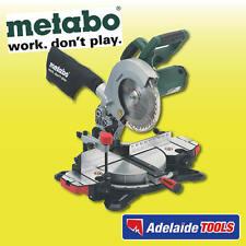 Metabo 1350 Watt 216mm Compound Mitre Saw - KS 216