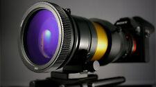Schneider ES Cinelux Singlefocus Set Rangefinder Anamorphot Anamorphic
