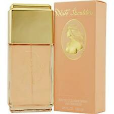 White Shoulders 113ml EDC by Elizabeth Taylor, Womens Perfume (BNIB)