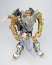 Takara Legends LGEX Transformers Fest 2016 Exclusive Beast Wars Rattrap in stock