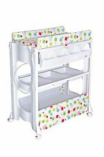 Bebe Style Baby Portable Changer Changing Unit Table (Dresser) Bath Changing Mat