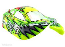 #10707 GRAMPUS Body Shell For 1/10 Scale HSP Windhobby Electric RC Buggy