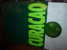 """Maxi 12"""", Curacao, Yiasou - Time Up For Love 6:30, ITALO DISCO Austria Koch"""