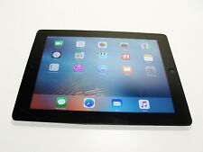 Apple iPad 3 32GB WiFi + Cellular 4G MD367FD/A Black B-Ware