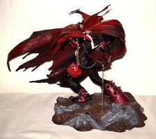 THE ART OF SPAWN SERIES 27 ACTION FIGURE - MCFARLANE *COLLECTABLE* RARE