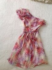 Forever New silk dress - size 8 - BNWT