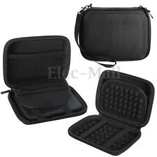 EVA Hard Case Carry Bag Cover for Western Digital WD My Passport Ultra Elements