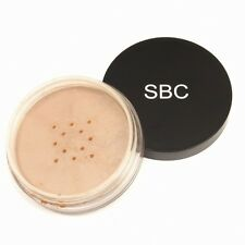 SBC Bronzing Powder Compact Makeup For Adding Warmth and Glow