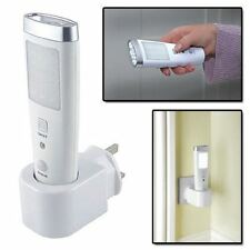 Rechargeable Night Light 20 Led Emergency Motion Sensor Power Cut Torch Safety