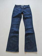 Levi's® 529 Bootcut Jeans Hose W 28 /L 34, wie NEU ! Dark Indigo Denim, bequem !