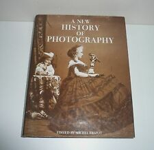 A NEW HISTORY OF PHOTOGRAPHY EDITED BY MICHEL FRIZOT