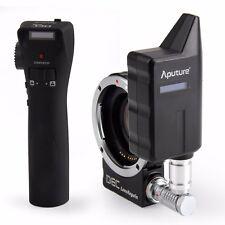 Aputure DEC LensRegain for MFT Camera 0.75x Focus Reducing Adapter focus control