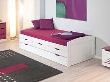 jugendbetten ohne matratzen ebay. Black Bedroom Furniture Sets. Home Design Ideas
