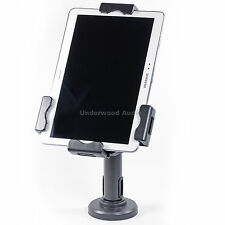 Lockable 10 inch Tablet Desk Stand or Secure iPad Wall Mount **B STOCK** PAD2102