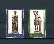 1983 DDR  Satz  postfrisch Mi-Nr.   2790 + 2791  Kunstwerke