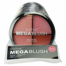 Technic Mega Blush Quad Blusher Compact 20g