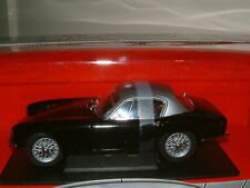1/18 SCALE 1960 LOTUS ELITE IN BLACK,SILVER, ROAD SIGNATURE
