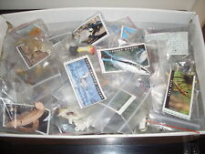 YOWIES SERIES 2 FULL SET OF 50 WITH  ALL  PAPERS INTACT