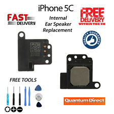 NEW Ear Speaker Ear Piece Replacement Repair + FREE Tools FOR iPhone 5C (A1507)