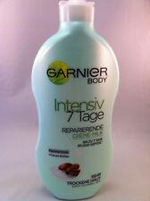Garnier Body Intensiv Reparierende Creme Milk Cacao Butter 400ml  (100ml/1,25€)