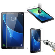 Tempered Glass Screen Protector Film Cover For Samsung Galaxy Tab A 2016 T580