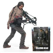 The Walking Dead 10 inch Daryl Dixon Action Figure - Brand New