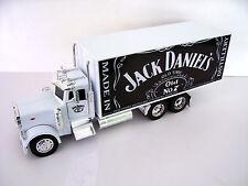 Peterbilt 379 Pantec Truck Diecast 1:32 Scale Jack Daniels Custom Graphics