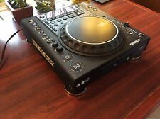 Reloop RMP-3 DJ CD Deck And Cross Media Player