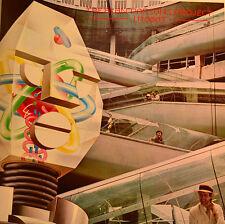 "THE ALAN PARSONS PROJECT - IROBOT 12"" LP (U 139)"