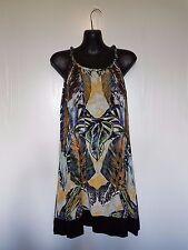 Beautiful Hurricane dress by Wish, size 10