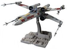 Bandai Star Wars X Wing Starfighter 1/72 Plastic Model Kit F/S