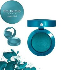 Bourjois Little Round Pot Eyeshadow 02 BLEU CANARD 1.5g New