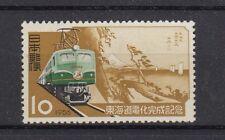 Eisenbahn - Lokomotiven   Japan  664  **  (mnh)