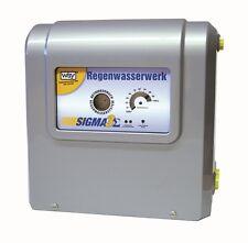 Regenwasserwerk Wisy Sigma 4 ohne Füllanzeige Hauswasserwerk