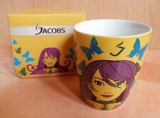 1 Jacobs Tasse 13. Edition Ritzenhoff - Kaffeebecher - OVP / Neu - Kaffeetasse