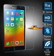 For Lenovo K3 Note 9H 2.5D Tempered Glass Protective Film Anti-Explosion Screen