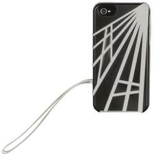 Scosche strapSHIELD Sport Cover Case For iPhone 5/5s with Strap - Black/Grey NEW