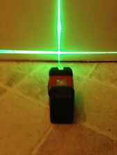 Hilti pm2-lg green cross line laser