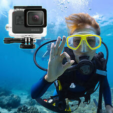 1PC Waterproof Housing Case Cover Replacement for GoPro Hero 5 Camera Accessory