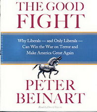 Audio book - The Good Fight by Peter Beinart   -   CD   -   Abr