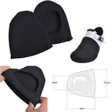 1 Pair Outdoor Cycling Bike Bicycle Shoe Toe Cover Overshoes Warmer Protector