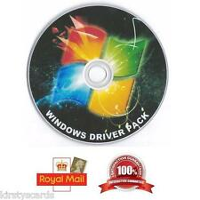 PC & LAPTOP Driver Pack - Install & Update Drivers For Windows XP/Vista/7/8/8.1