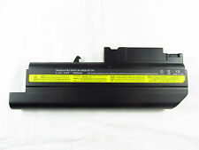 9CELL Laptop Battery For IBM ThinkPad T40 T41 R50 R51 R52 T42 T43 08K8214 in AU!