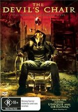 The Devil's Chair (DVD, 2009) PRE OWNED PAL 4